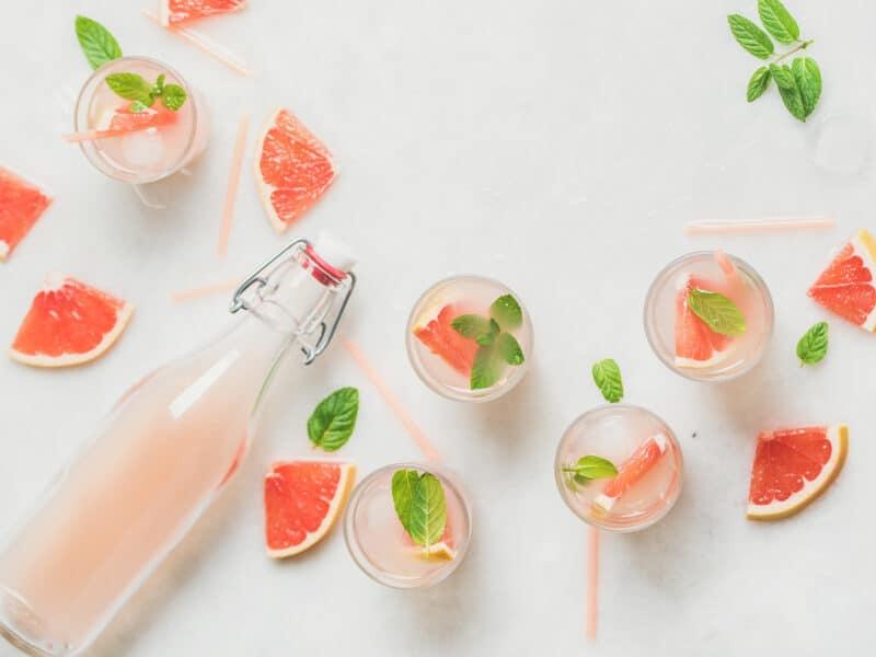 14 лучших низкокалорийных алкогольных напитков в 2021 году, по мнению диетологов