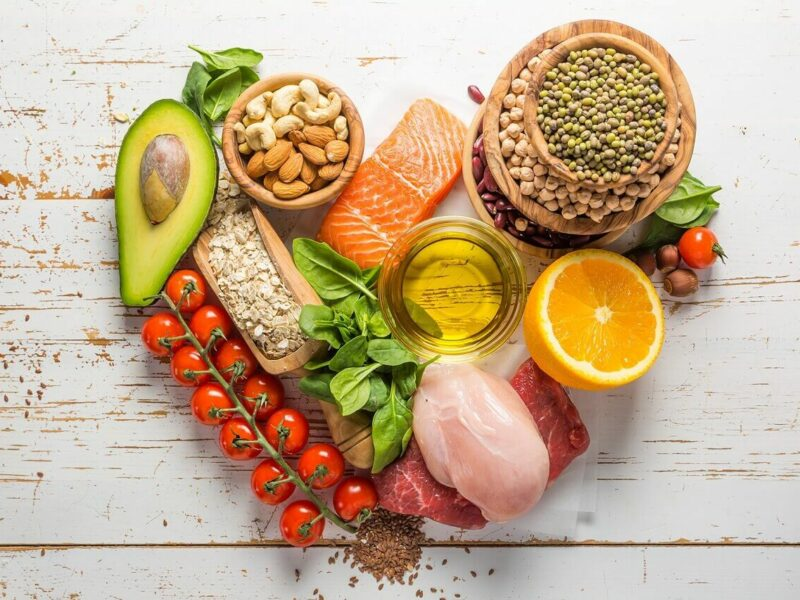 Почему диету DASH называют лучшей диетой №1 каждый год