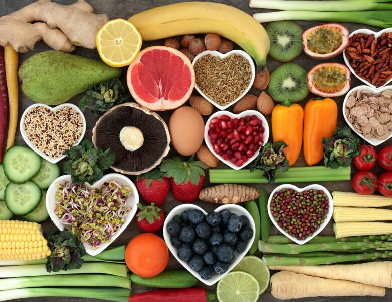 По мнению врачей, диета DASH – лучший план похудения