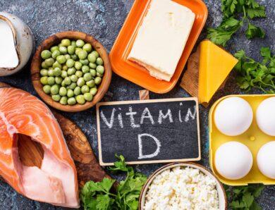 Получение достаточного количества витамина D сейчас, может окупиться в будущем