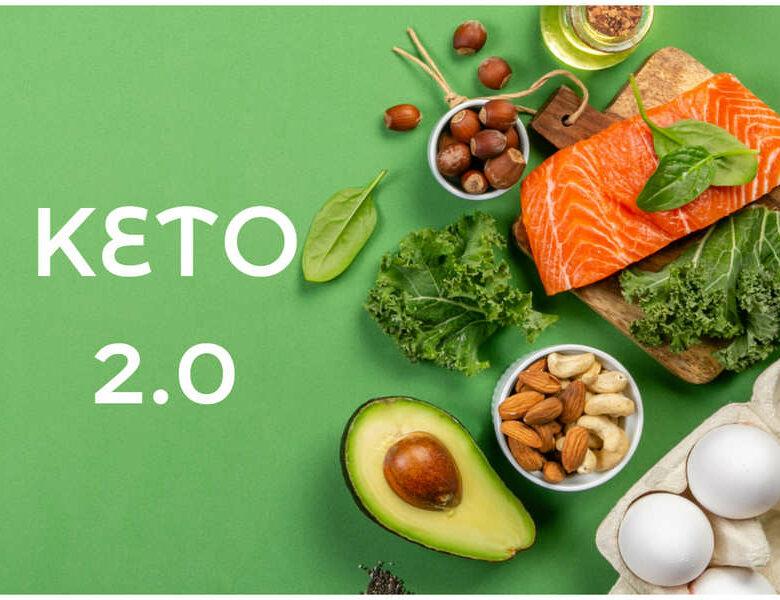 Кето 2.0 здесь, чтобы сделать низкоуглеводную диету лучше