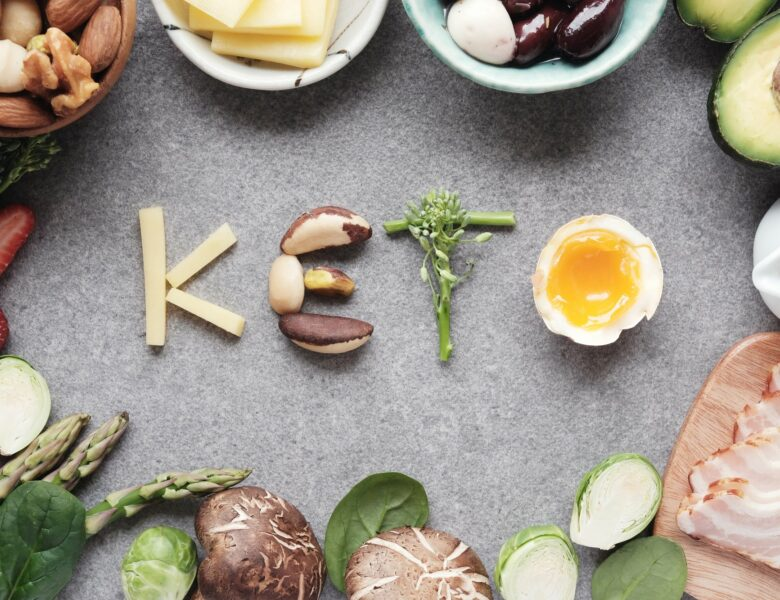 Что такое кето-диета? Вот все, что нужно знать перед тем, как попробовать