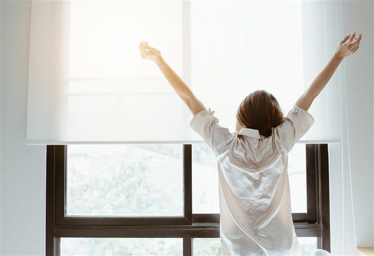 Делайте эти 7 вещей каждое утро, чтобы похудеть
