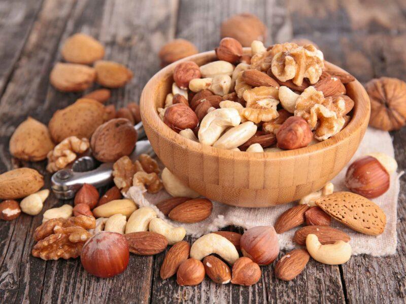 Орехи могут помочь вам похудеть – если вы не сделаете эти 5 ошибок