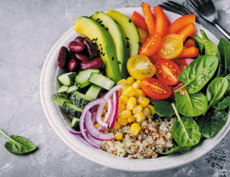 Что можно есть на волюметрической диете – и может ли она помочь вам похудеть