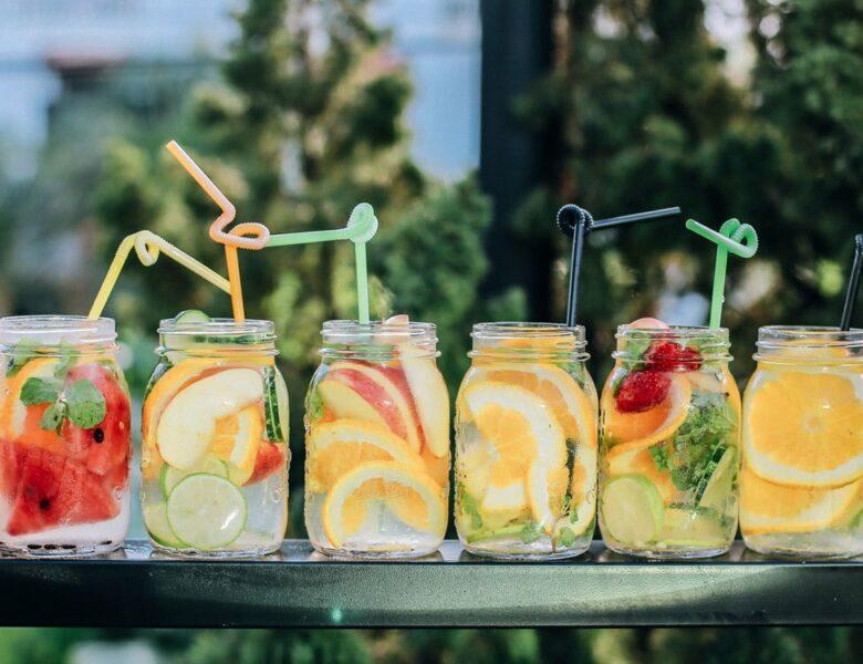 15 лучших напитков для похудения, которые помогут вам почувствовать себя сытым и ускорить метаболизм