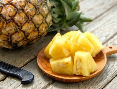 Насколько полезна ананасовая 3-дневная диета для похудения?