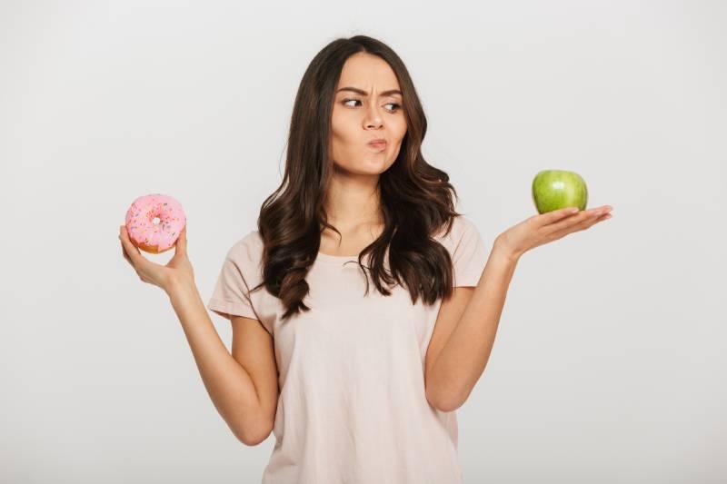 Почему вы жаждете еды, когда не голодны