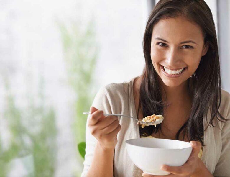 Как похудеть на овсяной диете