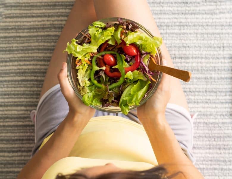 Лучшая диета для похудения на 5 килограмм – это …