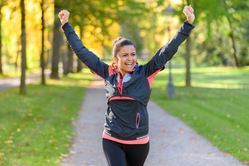 Вот ваш план из семи шагов, чтобы быстро похудеть в 2021 году
