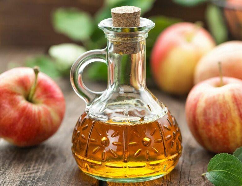 Может ли добавление яблочного уксуса в ваш рацион помочь похудеть?