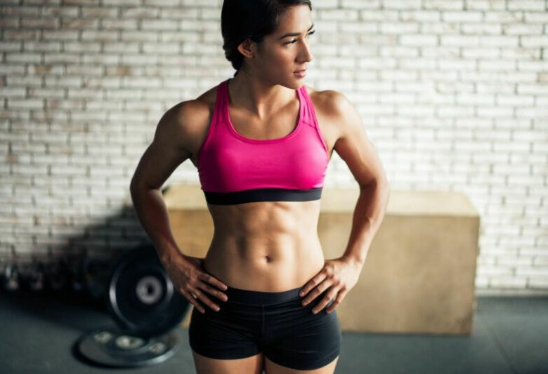 Согласно науке, это лучшая тренировка для похудения