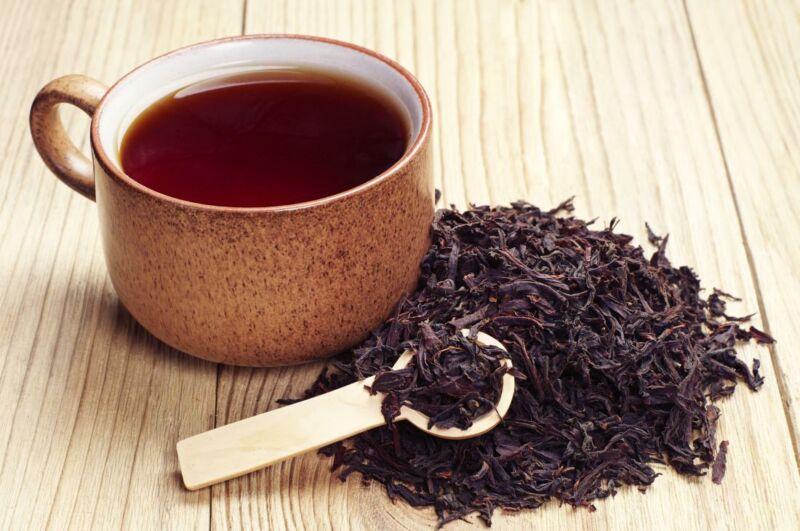 Стоит ли пить черный чай для похудения? Вот что говорят исследования