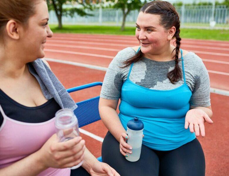 6 вещей, которые никогда не следует говорить худеющим