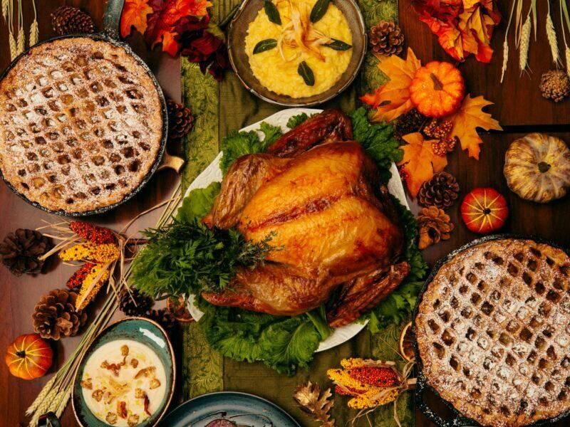 """6 способов сказать """"нет"""" праздничной еде, когда вы пытаетесь похудеть"""