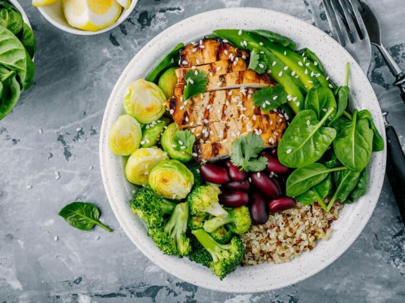 Как Флекситарианская диета (гибкая) может помочь похудеть, по мнению диетолога