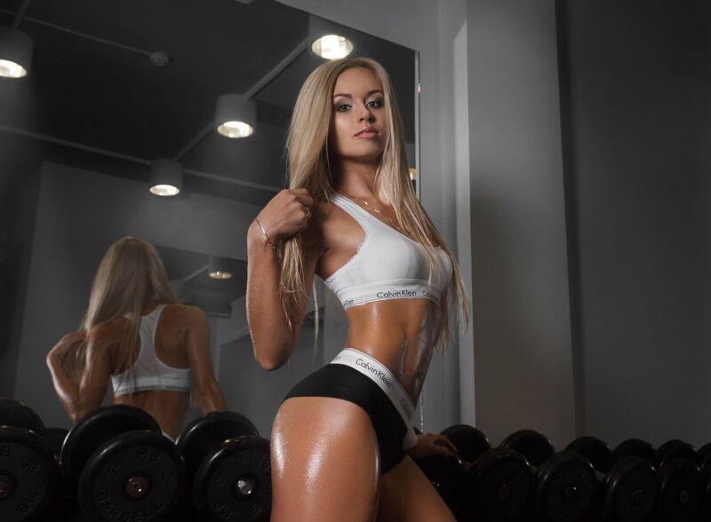 10 мифов о силовых тренировках, которым нужно перестать верить