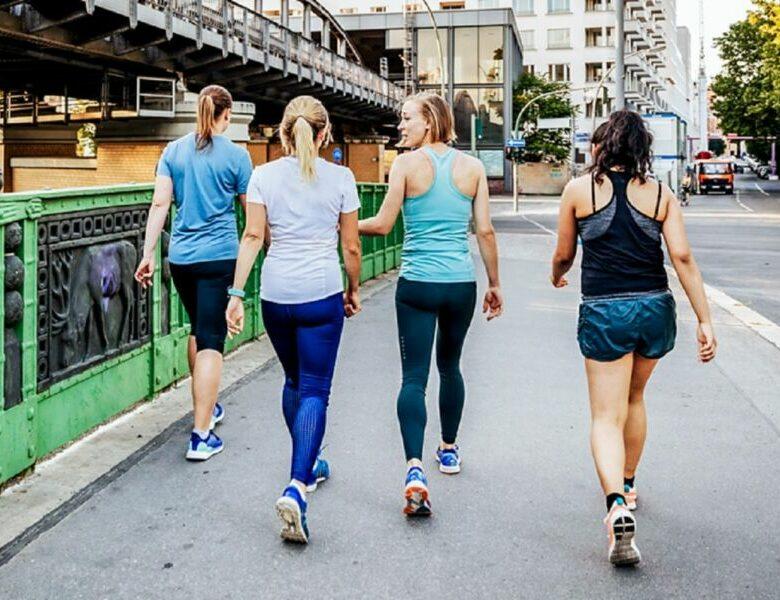 Женщины раскрывают, что именно нужно сделать, чтобы похудеть на 7 килограммов