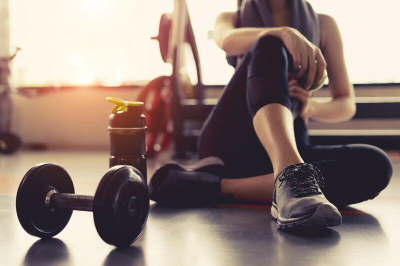 11 лучших упражнений для похудения в 2021 году, по мнению экспертов и исследований