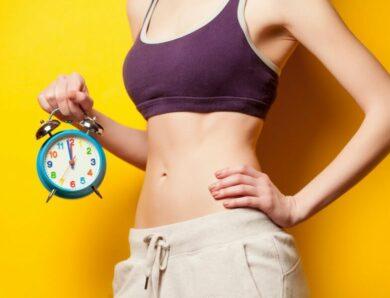 Если вы хотите избавиться от жира на животе за 2 месяца, вам нужно сделать эти 8 вещей