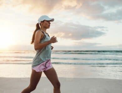 5 способов попробовать бег для похудения в 2021 году, по мнению профессионального тренера по бегу