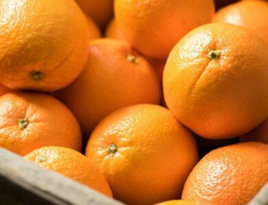 14 продуктов, в которых витамина С больше, чем в апельсине