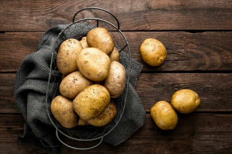 Этот человек ел только картошку в течение 1 года и похудел на 53 килограмма