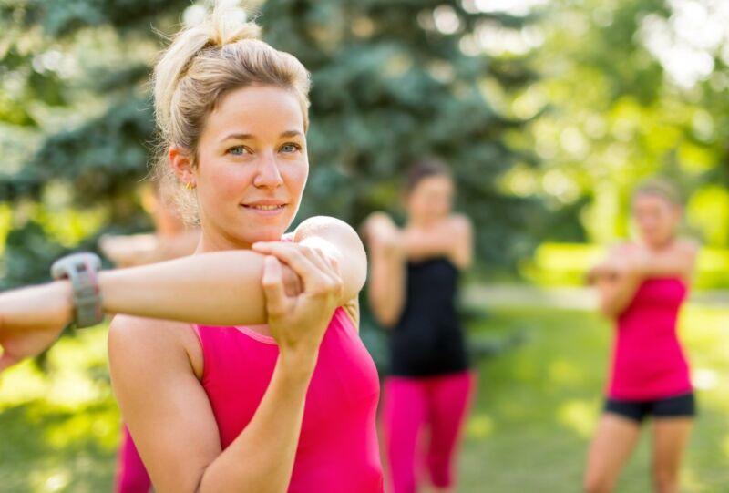 10 лучших способов похудеть после 40 по мнению экспертов