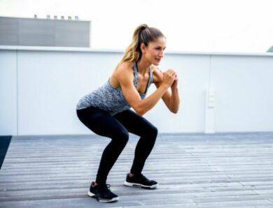 Это лучшая тренировка, которая поможет избавиться от лишних килограммов!