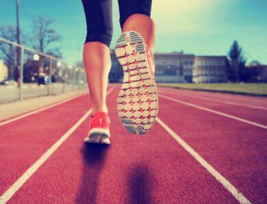 Сколько калорий я могу сжечь во время ходьбы или бега