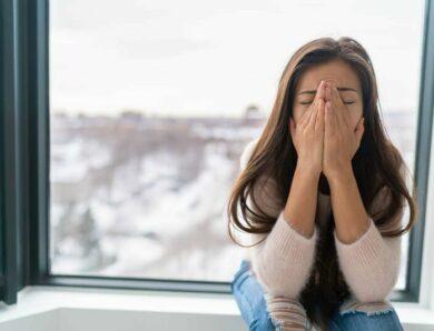 Почему стресс вызывает потерю веса?