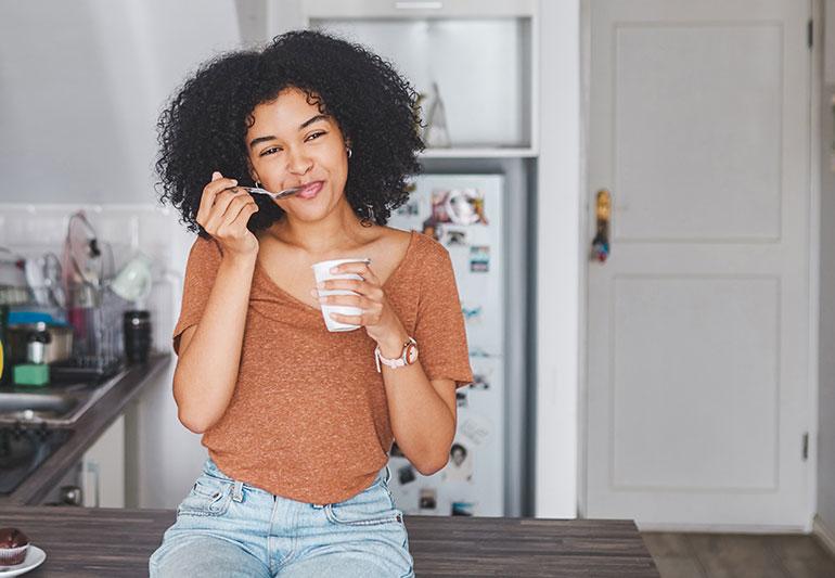 Йогурт может помочь вам похудеть – если только вы не сделаете эти 5 ошибок