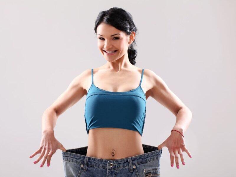 Вы можете сбросить более 10 килограммов за 3 месяца – вот как это сделать