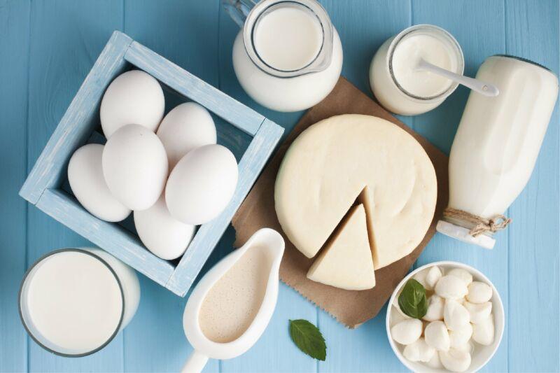 Да, вы можете есть молочные продукты и при этом худеть – и эти 3 продукта помогут, говорят диетологи