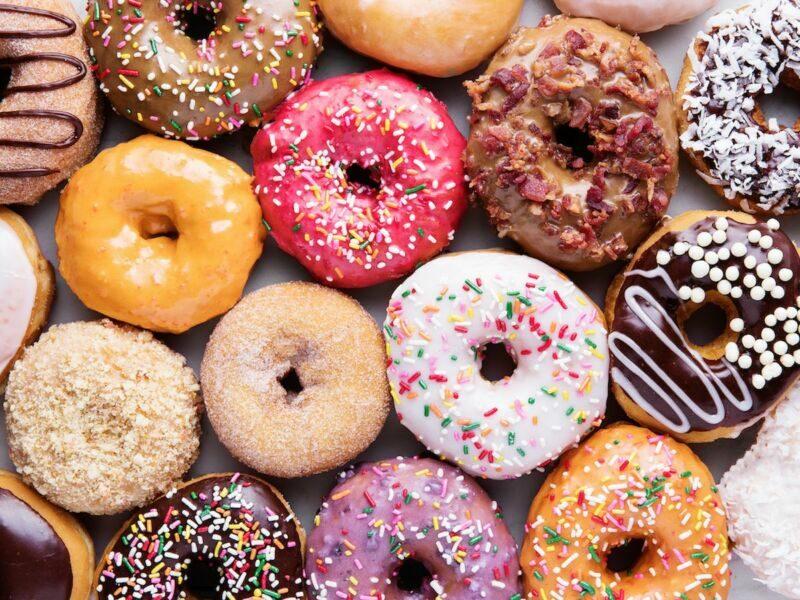 Эксперты спрашивают: «Почему вы не можете похудеть? Возможно вы едите слишком много сахара!»