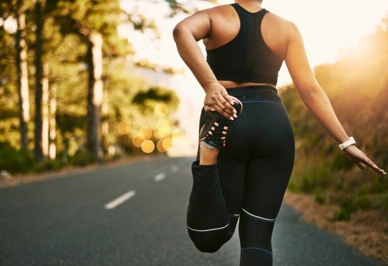 4-недельный план тренировок поможет вам похудеть и нарастить мышцы от тренера
