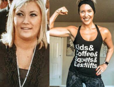 Эти 6 женщин доказывают, что можно сильно похудеть, не ступая в спортзал