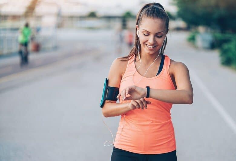 Я проходила 10 километров в день, чтобы справиться со стрессом – вот что произошло через 2 недели