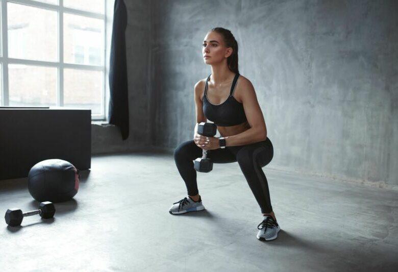 Хотите самые эффективные упражнения для похудения? Вот ваши 2 лучших варианта по мнению экспертов