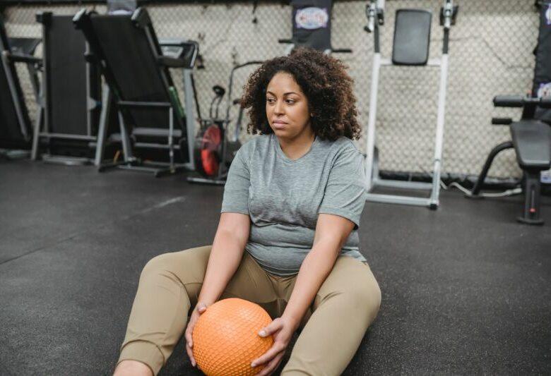 Психология похудания: вот почему подход «просто сделай это» не всегда работает