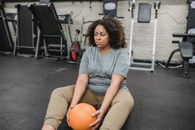как правильно настроиться на похудение