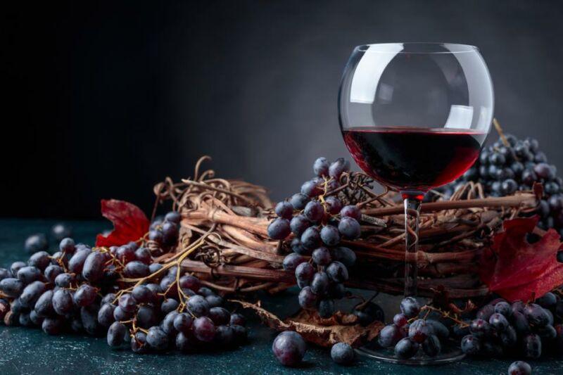 Полезно ли сладкое красное вино: вот что говорят исследования