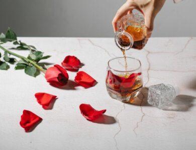 Делает ли виски толстым: взаимосвязь между алкоголем и набором веса