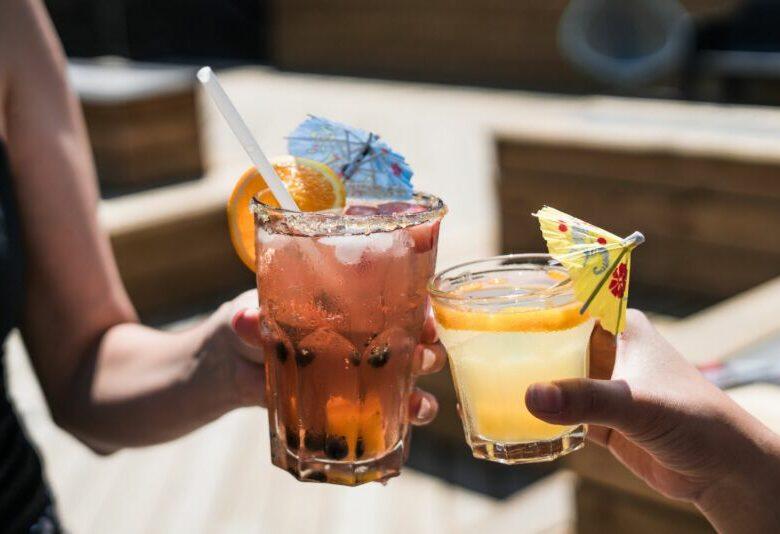 Замедляет ли алкоголь ваш метаболизм? Влияние алкоголя на ваше тело