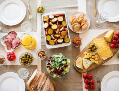 Углеводы делают вас толстыми: развенчание популярного мифа
