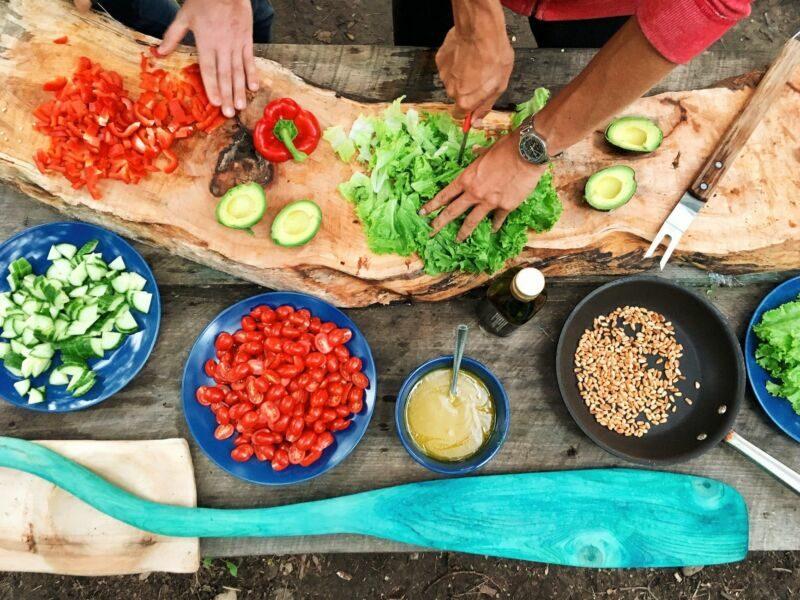 10 лучших суперпродуктов для здорового питания и похудения
