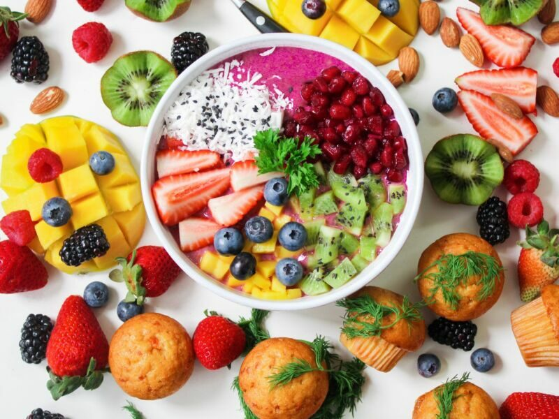 32 продукта, которые быстро сжигают жир на животе: получайте более плоский и сексуальный животик на свой вкус