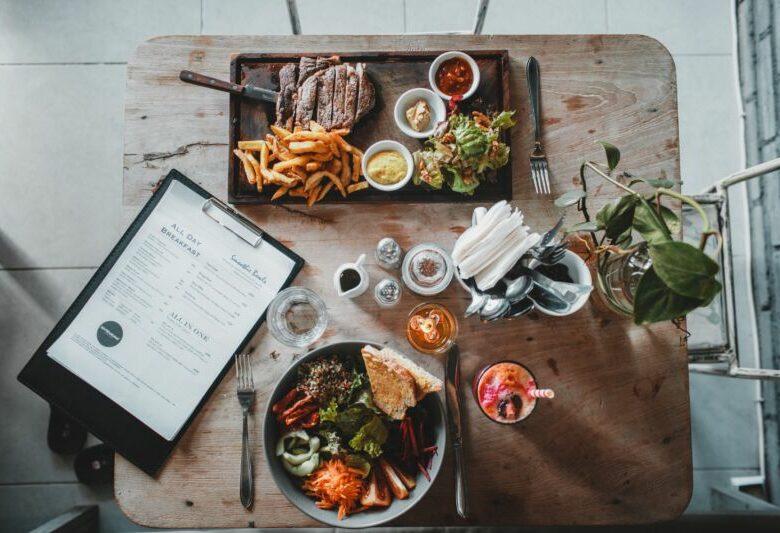 10 принципов интуитивного питания для тех, кто хочет отказаться от диеты