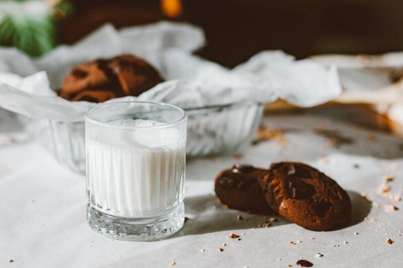 9 основных питательных веществ или почему вы должны включать молоко в свой ежедневный рацион